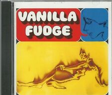 CD (NOUVEAU!). Vanilla Fudge-Same (you keep me hanging on she's not there mkmbh