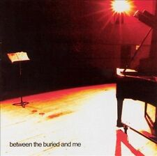 Between the Buried and Me by Between the Buried and Me CD