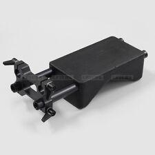 Shoulder Pad Rod Clamp Kit fr 15mm Rod Support Rail System Follow Focus DSLR Rig