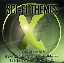 FREE US SHIP. on ANY 2+ CDs! NEW CD London Theatre Orchestra: Sci-Fi Themes Soun