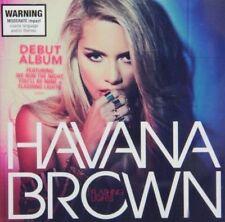 Flashing Lights * by Havana Brown (CD, Oct-2013, Universal Music)