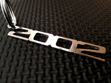 BMW 2002 schlüsselanhänger 02 TI TURBO TII ALPINA COUPE E114 porte-clés keychain