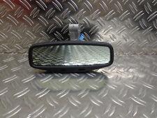Peugeot 307 CC 3B Innenspiegel Rückspiegel Abblendautomatik 96547751XT