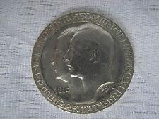 Deutsches Reich Silbermünze 3 Mark 1910 A 100 Jahre Universität Berlin