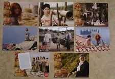 Q026 - Fotosatz DIE ROTA ZORA 2008  Linn Sara Reusse, Jakob Knoblauch/Nora Quest