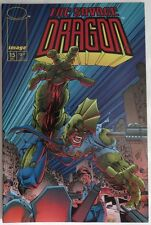 1994  THE SAVAGE DRAGON #15   -   F                          (INV12172)