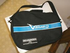 Carry Bag for V-Amp 2 by Behringer