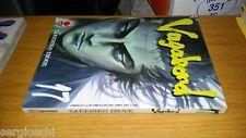 VAGABOND # 17 - TAKEHIKO INOUE - 2002 - PANINI COMICS - PLANET MANGA -NUOVO-MN19