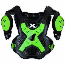 UFO X-concept Chest Protector 2018 MX Enduro Motocross Fluo Green