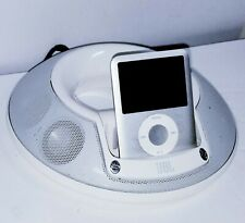 JBL on Stage Ipod Dock Stereo System w/ FREE Loaded 4gb iPOD Included