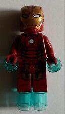 LEGO® Marvel Super Heroes Figur Iron Man MK43 (aus 76031)  Neu Neuware Avengers