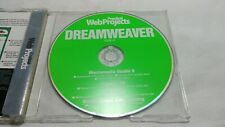 DreamWeaver Issue 35 CD Software for Windows