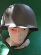 World War II Helmets Original Military Collectables