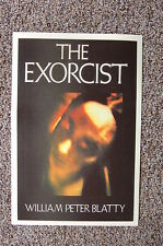 The Exorcist Lobby Card Movie Poster