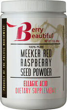 Meeker Red Raspberry Seed Powder  - 1 lb (454g)