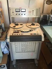 OTARI MTR-12 MkII TAPE RECORDER REEL TO REEL