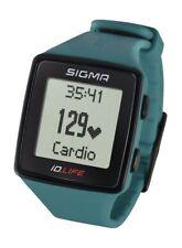 SIGMA SPORT id.life Montre de activité Tracker PULS Moniteur fréquence cardiaque
