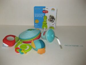 Tiny Love Pack & Go Mini Mobile Meadow Days 'n - NEW With Tag