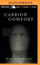 Carrion Comfort by Dan Simmons (2015, MP3 CD, Unabridged)