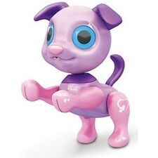 Interactive Smart Puppy Robotic Dog Led Eyes Feeding Function Cute Toy Kids Gift