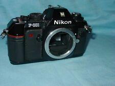 Nikon   F- 301