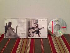 Vicente Amigo Vivencias Imaginadas Music cd case-disc & insert