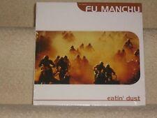 "FU MANCHU--""Eatin' Dust"": SEALED ORIGINAL '99 Man's Ruin 10""/x-KYUSS stoner rock"