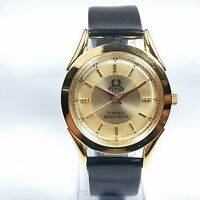 Vintage Titus Mechanical Hand Winding Movement Analog Dial Wrist Watch A210