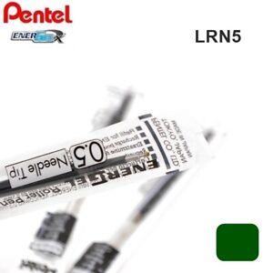 Pentel EnerGel-X Retractable Liquid Gel Pen 0.5mm BLN105 (Select)