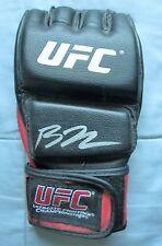 BJ PENN SIGNED UFC GLOVE DC/COA ( THE PRODIGY ) LEGEND
