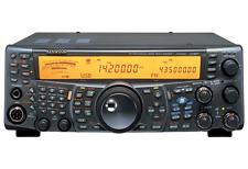 Ricetrasmettitore Kenwood TS-2000X HF/VHF/UHF/23cms Base/Mobile