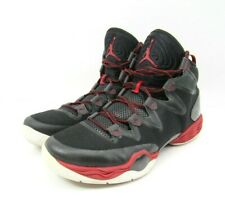 Nike Air Jordan XX8 28 Bred SE 616345-001 Black Red White Size 8.5