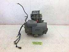 01 HONDA FOREMAN TRX 450 ES TRX450ES 4X4 COMPLETE RUNNING ENGINE MOTOR N