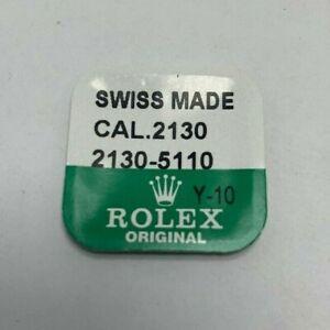Genuine Rolex 2130 5110 Bridge Screws (5) Brand New Unused