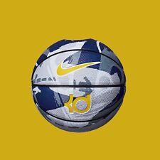 "Nike Kd Playground Official Basketball (29.5"") Grey/Yellow/black/White Walk/Jog"