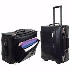 Travel Bag with wheels suit Pilot as Nav Bag, Flight Attendant, Salesman, Lawyer