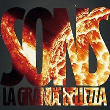 SOUNDS OF NEW SOMA - LA GRANDE BELLEZZA   CD NEW