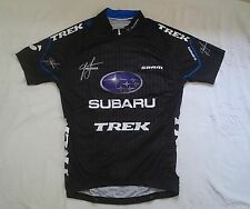 SUBARU / TREK Replica Jersey , pit to pit 21.5 inches