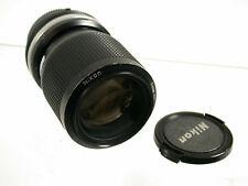 NIKON Ais MF 35-105 35-105mm F3,5 3,5/35-105 adaptable MFT NEX A7 /14
