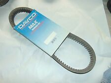 Nos Dayco Max Arctic Cat Snowmobile Drive Belt Max1112, 1112