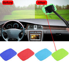 1x Car Windshield Cleaner Microfiber Cloth Pad Cover Auto Clean Tool Accessories