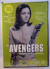 The Avengers '65: Volume 2 DVD (DVD, 1999) - FACTORY SEALED