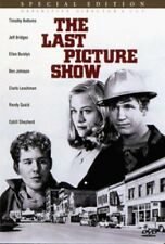The Last Picture Show [New Dvd] Special Ed, Widescreen