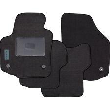 Fußmatten Seat ALTEA 5P mit LOGO Schriftzug Passform Teppich