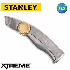 Stanley FatMax Xtreme fixed blade utility knife no lames STA010818 0-10-818