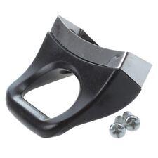 2x(2 Stueck schwarzer Schnellkochtopf Ohr Handgriff + 2 Schrauben  L2F5 S1G S1G6