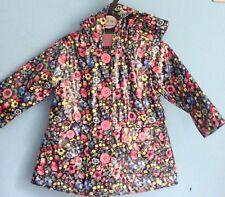 2bd76fc66e9b Buy Polyester Cagoules   Raincoats Floral Coats