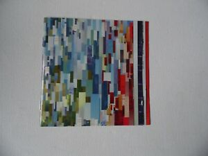 Death Cab For Cutie - Narrow Stairs - CD (5).