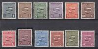 DC7929/ GERMANY SOVIET ZONE – SACHSEN – MI # 73X / 84X MINT MNH – CV 345 $