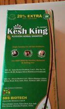 Kesh King aloevera herbal shampoo 120 ml